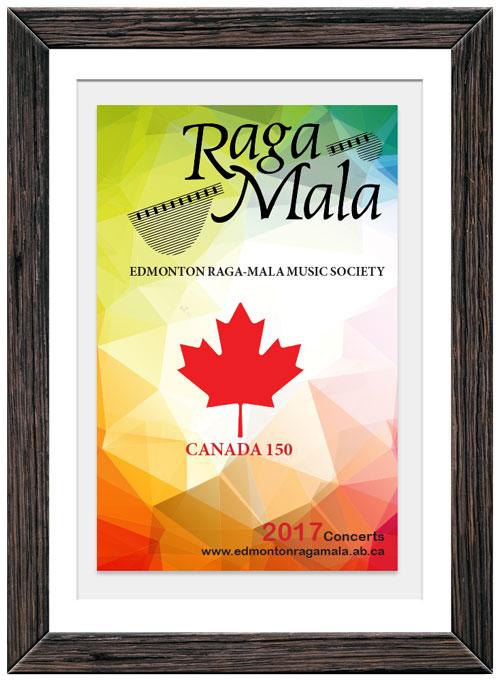 Raga-Mala 2017 program