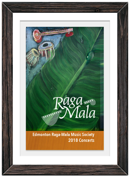 Raga-Mala 2018 program